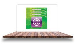 Jerry Cards - Buy US App Store & iTunes Gift Card Instant Online